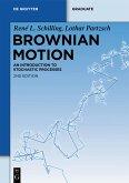 Brownian Motion (eBook, ePUB)
