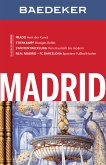 Baedeker Reiseführer Madrid (eBook, PDF)