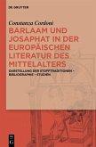 Barlaam und Josaphat in der europäischen Literatur des Mittelalters (eBook, PDF)
