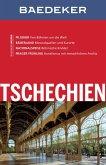 Baedeker Reiseführer Tschechien (eBook, PDF)