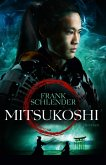 Mitsukoshi (eBook, ePUB)