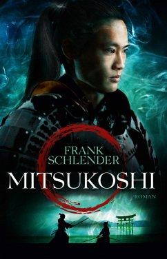 Mitsukoshi (eBook, ePUB) - Schlender, Frank