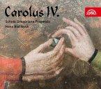 Carolus Iv.-Rex Et Imperator