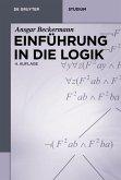 Einführung in die Logik (eBook, ePUB)