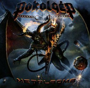 Metalbomb - Pokolgep