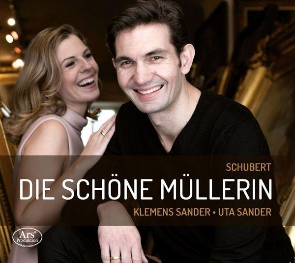 Die Schöne Müllerin D 795 - Sander,K./Sander,U.