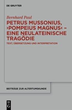 Petrus Mussonius,