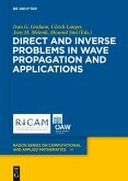 Direct and Inverse Problems in Wave Propagation and Applications (eBook, PDF)