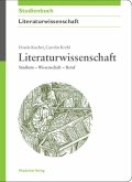Literaturwissenschaft (eBook, PDF)