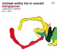 Klangspuren (Collector'S Edition) - Wollny/Weber/Schaefer