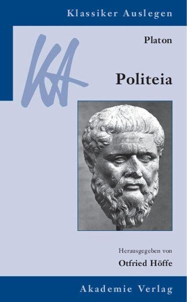 Platon Bücher