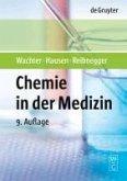 Chemie in der Medizin (eBook, PDF)