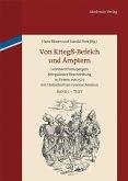 Von Kriegß-Befelch und Ämptern (eBook, PDF)