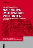 Narrative 'Motivation von unten' (eBook, PDF)