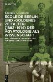 École de Berlin und