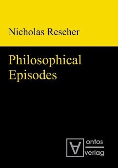 Philosophical Episodes (eBook, PDF) - Rescher, Nicholas