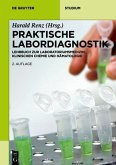 Praktische Labordiagnostik (eBook, ePUB)