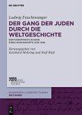 Der Gang der Juden durch die Weltgeschichte (eBook, PDF)