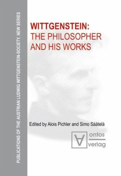 Wittgenstein: The Philosopher and his Works (eBook, PDF)