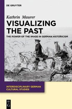 Visualizing the Past (eBook, PDF) - Maurer, Kathrin