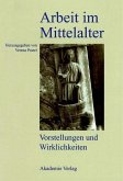 Arbeit im Mittelalter (eBook, PDF)