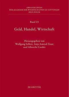 Geld, Handel, Wirtschaft (eBook, PDF)