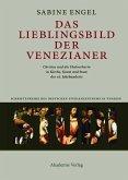 Das Lieblingsbild der Venezianer (eBook, PDF)