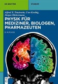 Physik für Mediziner, Biologen, Pharmazeuten (eBook, ePUB)