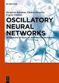 Oscillatory Neural Networks (eBook, PDF)