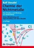 Chemie der Nichtmetalle (eBook, PDF)