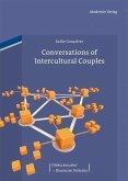 Conversations of Intercultural Couples (eBook, PDF)