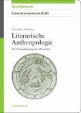 Literarische Anthropologie (eBook, PDF)