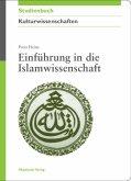 Einführung in die Islamwissenschaft (eBook, PDF)