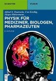 Physik für Mediziner, Biologen, Pharmazeuten (eBook, PDF)