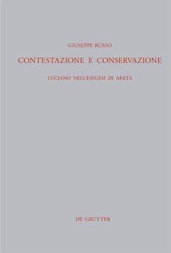 Contestazione e conservazione (eBook, PDF) - Russo, Giuseppe