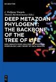 Deep Metazoan Phylogeny: The Backbone of the Tree of Life (eBook, ePUB)