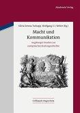 Macht und Kommunikation (eBook, PDF)