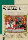 Wigalois (eBook, PDF)