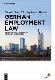 German Employment Law (eBook, PDF)