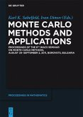 Monte Carlo Methods and Applications (eBook, PDF)