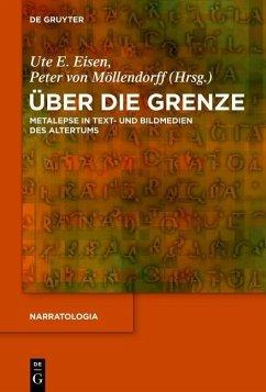 Über die Grenze (eBook, PDF)