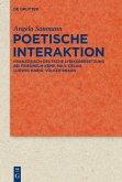Poetische Interaktion (eBook, PDF)