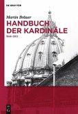Handbuch der Kardinäle (eBook, ePUB)