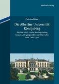 Die Albertus-Universität Königsberg (eBook, PDF)