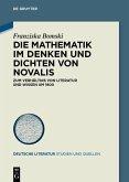 Die Mathematik im Denken und Dichten von Novalis (eBook, ePUB)