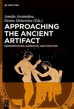 Approaching the Ancient Artifact (eBook, PDF)