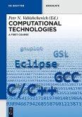 Computational Technologies (eBook, ePUB)