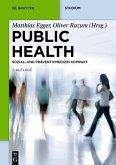 Public Health (eBook, ePUB)