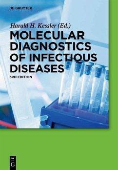 Molecular Diagnostics of Infectious Diseases (eBook, PDF)