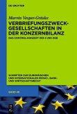 Verbriefungszweckgesellschaften in der Konzernbilanz (eBook, PDF)